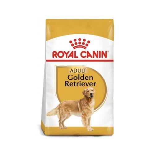 Royal Canin - Breed Health Nutrition Golden Retriever Adult