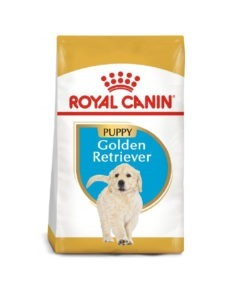 Royal Canin - Breed Health Nutrition Golden Retriever Puppy