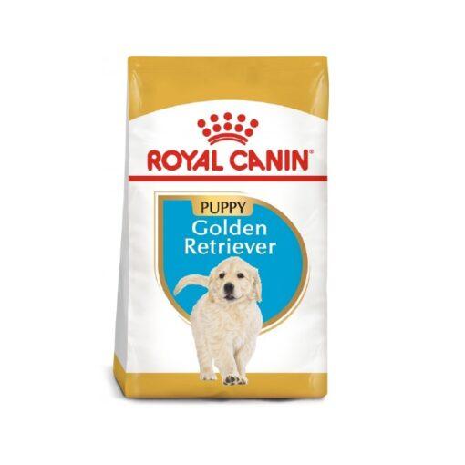 Royal Canin - Breed Health Nutrition Golden Retriever Puppy