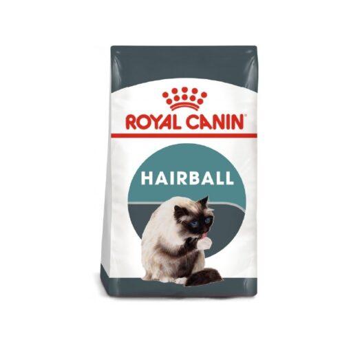 Royal Canin - Feline Care Nutrition Hairball Care