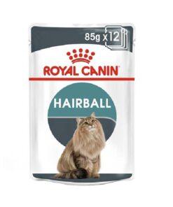Royal Canin Hairball Cat Wet Food
