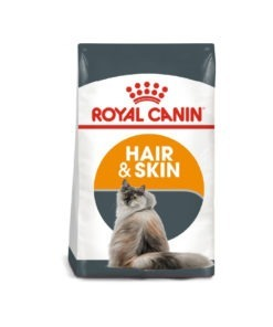 Royal Canin - Feline Care Nutrition Hair & Skin