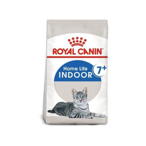 Royal Canin - Feline Health Nutrition Indoor 7+