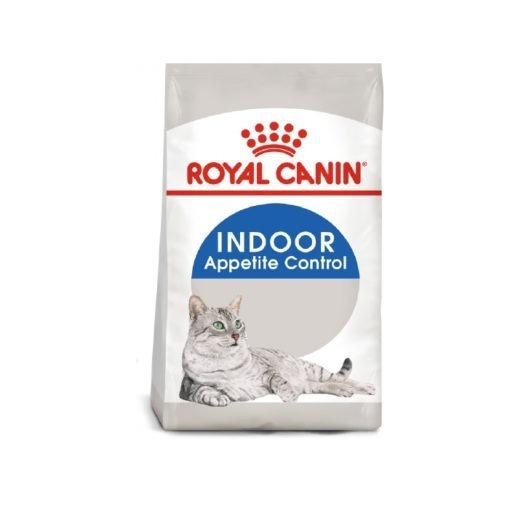 Royal Canin - Feline Health Nutrition Indoor Appetite Control