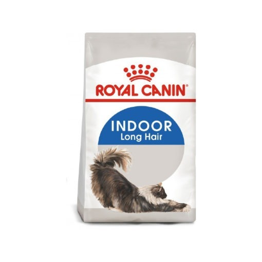 Royal Canin - Feline Health Nutrition Indoor Long Hair