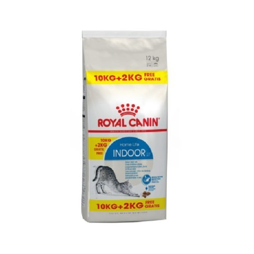 Royal Canin Indoor Promo