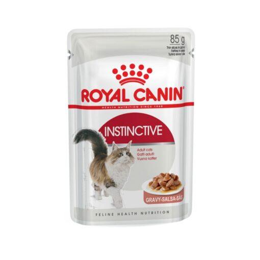 Royal Canin Instinctive - Gravy