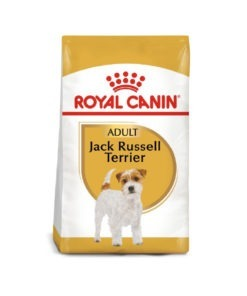 Royal Canin - Breed Health Nutrition Jack Russell Adult