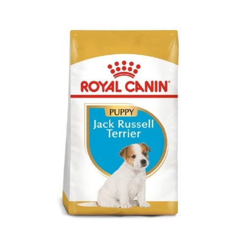 Royal Canin - Breed Health Nutrition Jack Russell Puppy