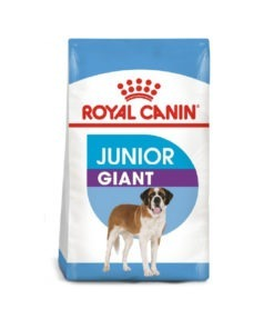 Royal Canin - Size Health Nutrition Giant Junior