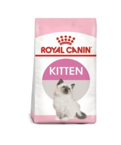 Royal Canin - Feline Health Nutrition Kitten