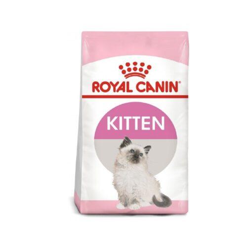 Royal Canin - Feline Health Nutrition Kitten