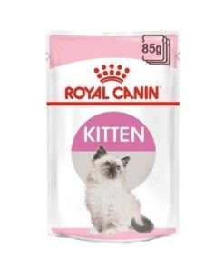 Royal Canin Kitten - Gravy