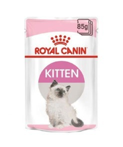 Royal Canin Kitten-Jelly