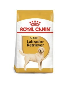Royal Canin - Breed Health Nutrition Labrador Adult