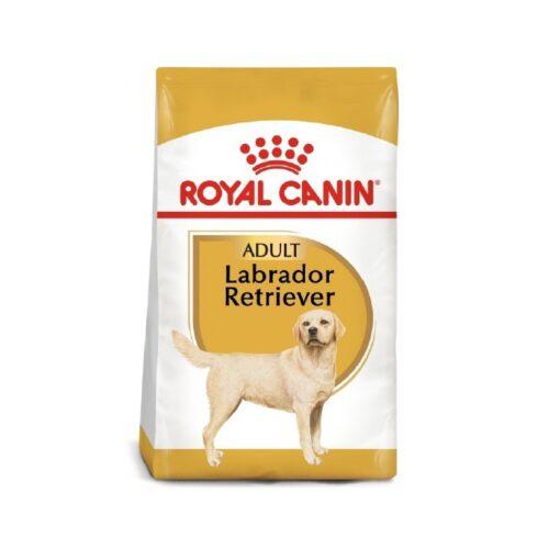Royal Canin - Breed Health Nutrition Labrador Adult