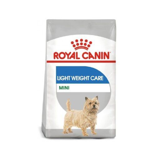 Royal Canin - Mini Light Weight Care