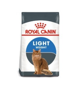 Royal Canin - Feline Care Nutrition Light Weight Care