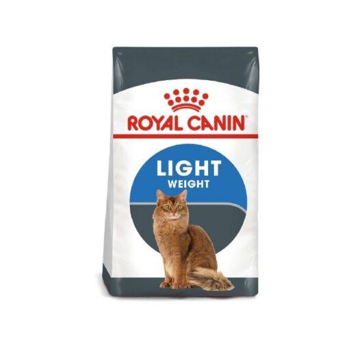 Royal Canin - Feline Care Nutrition Light Weight Care
