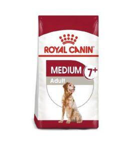 Royal Canin - Size Health Nutrition Medium Adult 7+