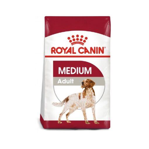 Royal Canin - Size Health Nutrition Medium Adult