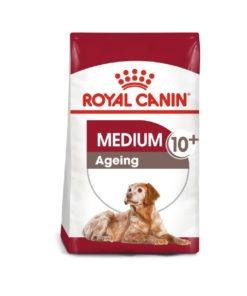 Royal Canin - Size Health Nutrition Medium Ageing 10+