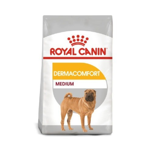 Royal Canin - Medium Dermacomfort (10kg)