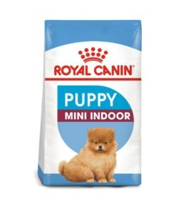 Royal Canin - Mini Indoor Puppy