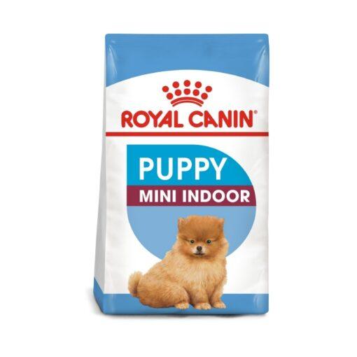 Royal Canin - Mini Indoor Puppy