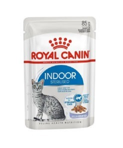 Royal Canin Nutrition Indoor Jelly