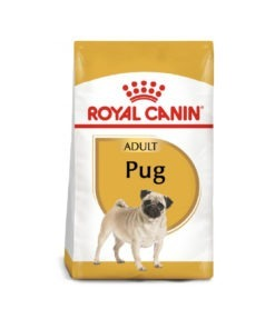 Royal Canin - Breed Health Nutrition Pug Adult