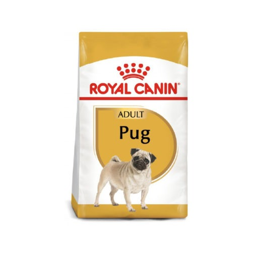 Royal Canin - Breed Health Nutrition Pug Adult