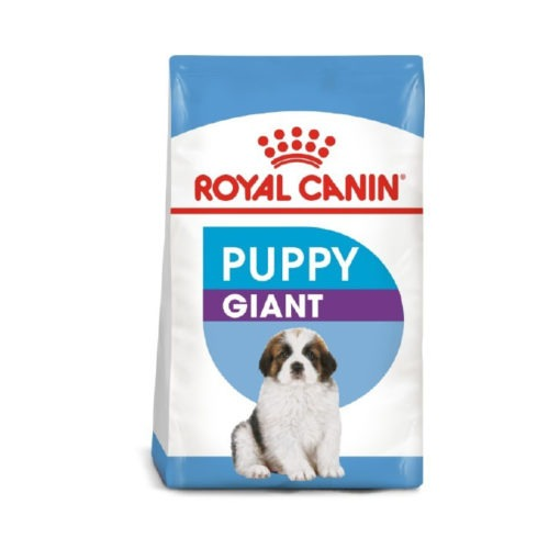 Royal Canin - Giant Puppy (15kg) 1