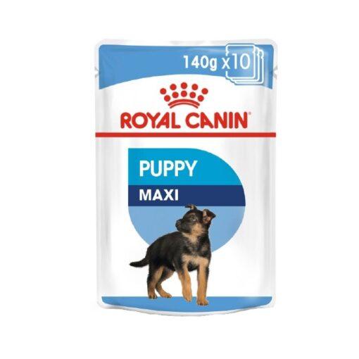 Royal Canin - Size Health Nutrition Maxi Adult