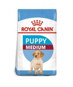 Royal Canin - Size Health Nutrition Medium Puppy