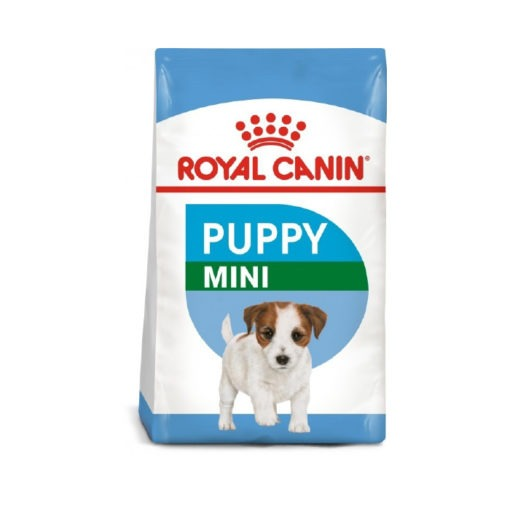 Royal Canin - Size Health Nutrition Mini Puppy