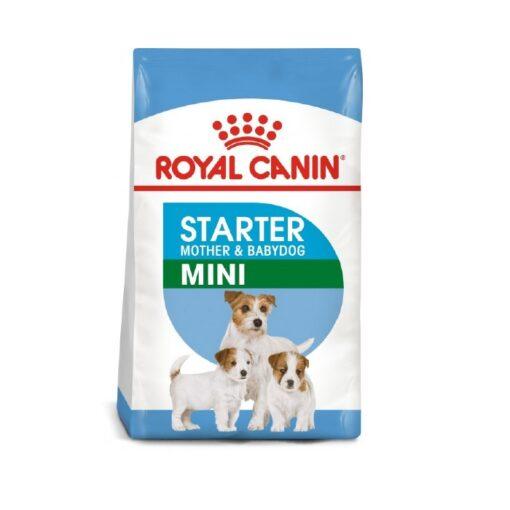 Royal Canin - Mini Starter