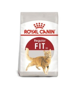 Royal Canin - Feline Health Nutrition Fit 32