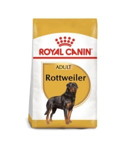 Royal Canin - Rottweiler Adult