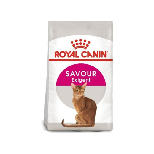 Royal Canin - Feline Health Nutrition Exigent