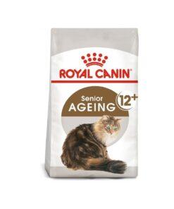 Royal Canin - Feline Health Nutrition Ageing +12 Years
