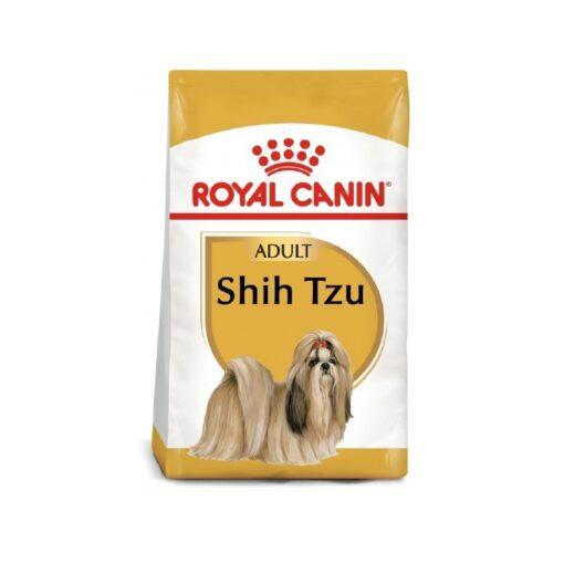 Royal Canin - Breed Health Nutrition Shih Tzu Adult