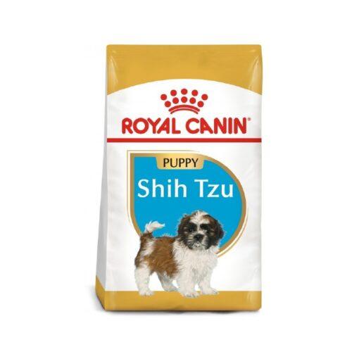 Royal Canin - Shih Tzu Puppy