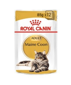 Royal Canin - Maine Coon Wet Food (85g)