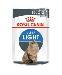 Royal Canin - Ultra Light in Gravy (85g)