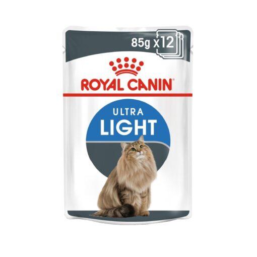 Royal Canin - Ultra Light in Gravy (85g)