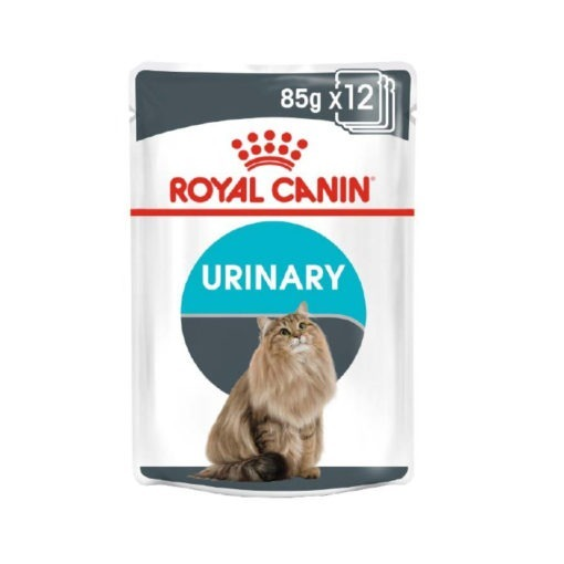 Royal Canin - Urinary Care in Gravy (85g)