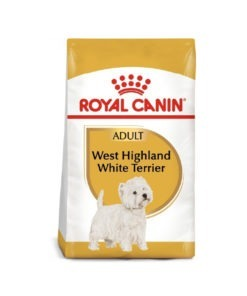Royal Canin - Breed Health Nutrition Westie Adult