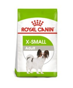 Royal Canin - Size Health Nutrition Xs Adult