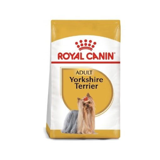 Royal Canin - Breed Health Nutrition Yorkshire Adult